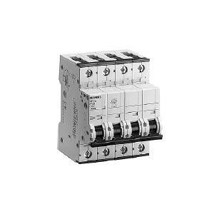siemens siemens interruttore magnetotermico 4p 40a 5sy6440-7