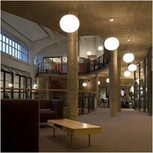 flos flos lampada a sospensione sferica glo-ball s2 f3010061
