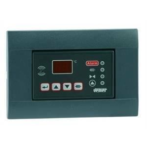 vemer vemer centralina elettronica per termocamini ct-cam ve319000