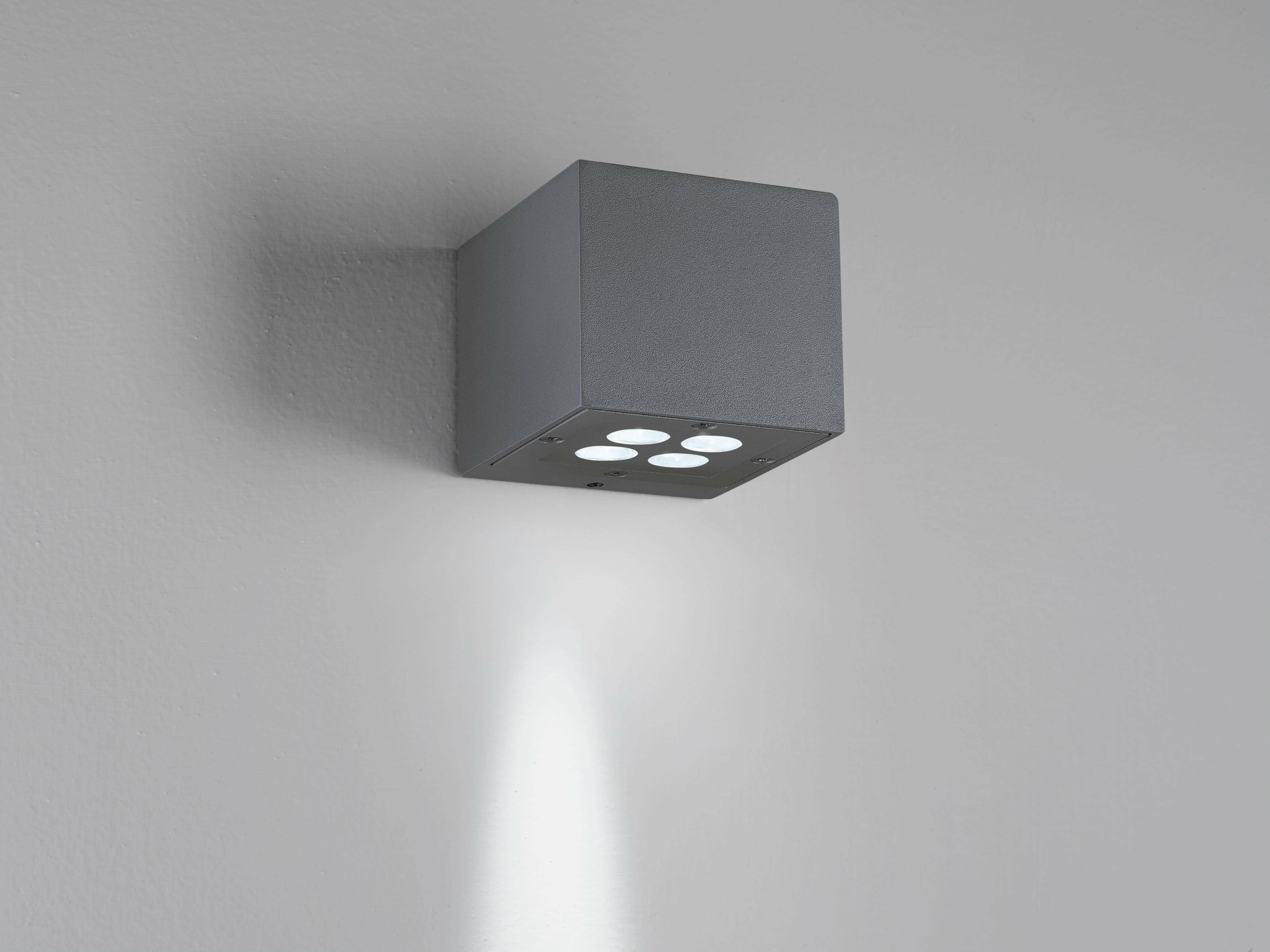 Nobile illuminazione led da esterno faretto led lampada led faro