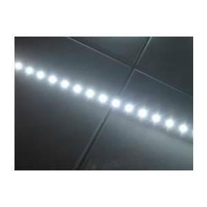 nobile illuminazione nobile illuminazione 5 metri di striscia led per interno 14,4w al metro luce calda 80040/c/5mt