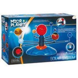 giocheria sistema solare micro planet
