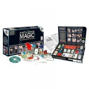 giocheria magia exclusive magic collection