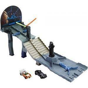 mattel pista hot wheels track set