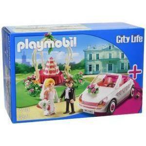 playmobil playmobil oggi sposi