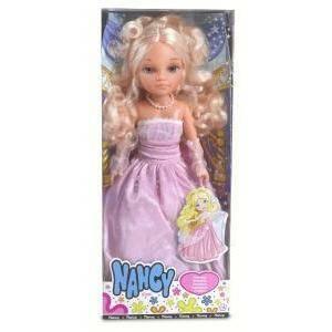 famosa bambola nancy principessa