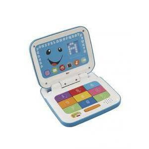 fisher price il baby computer interattivo