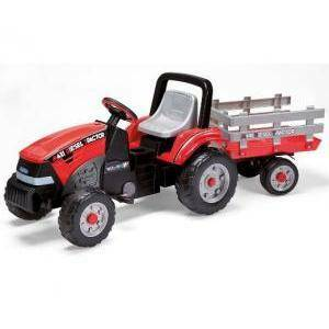 peg perego trattore maxi diesel tractor