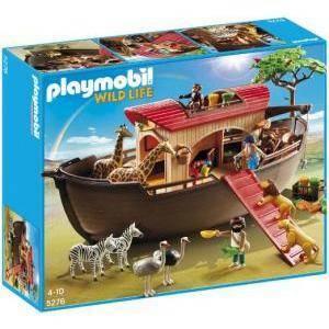 playmobil playmobil grande arca di noe