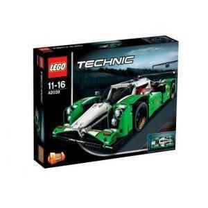 lego auto da corsa lego technic