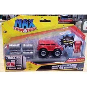 ravensburger max town truck mini