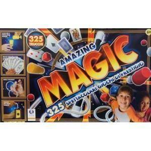 giocheria giocheria amazing magic 325 tricks