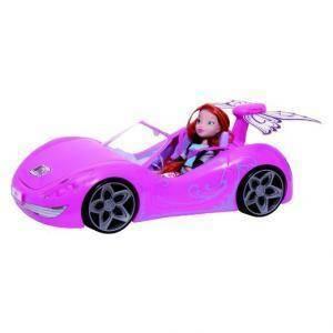 giochi preziosi winx bambola bloom con auto