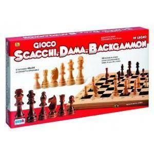ronchi ronchi dama scacchi backgammon