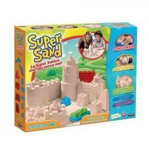 mac due mac due super sabbia castello