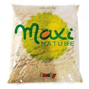 simba simba sabbia sacchetto da 15 kg