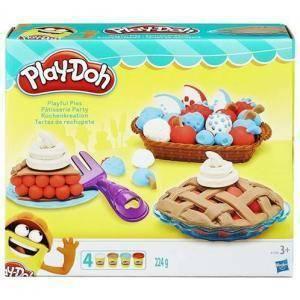 hasbro - mb hasbro - mb playdoh torta perfetta