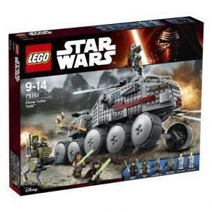 lego lego clone turbo tank 75151 star wars