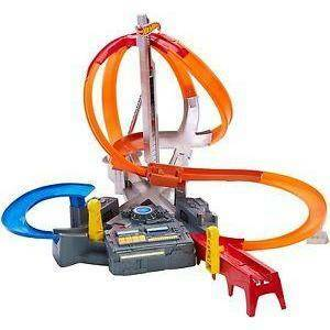 mattel pista mega vortice hot wheels