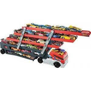 mattel mattel hot wheels mega trasportatore
