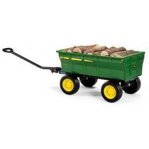 peg perego peg perego rimorchio john deere farm wagon