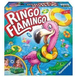 ravensburger ravensburger ringo flamingo