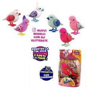 giochi preziosi giochi preziosi pappagallo cocoritos single pack