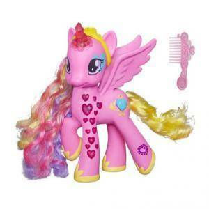 hasbro - mb hasbro - mb my little pony princess cadance