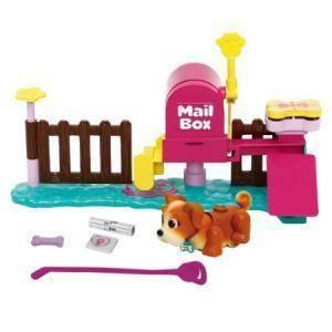 giochi preziosi giochi preziosi pet parade train&treat kit