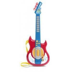bontempi bontempi chitarra elettronica 8 tasti c/accordi