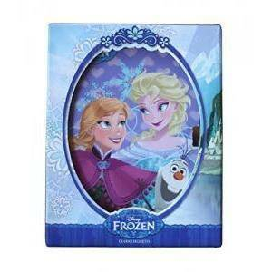 seven seven frozen diario segreto big