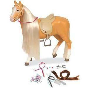 protoys protoys cavallo lusinato 50 cm