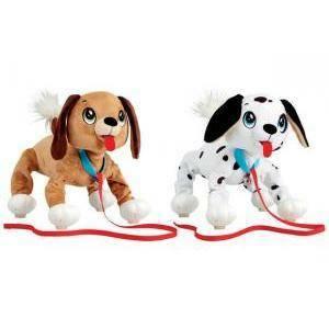 giochi preziosi cane peppy pups dogs