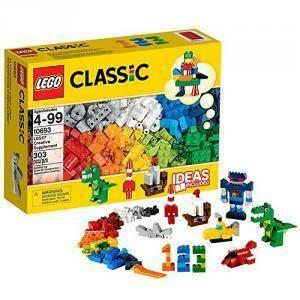 lego accessori creativi lego 10693