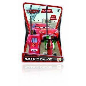 imc networks cars walke talkie