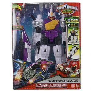 giochi preziosi giochi preziosi power ranger robot megazord dino super charger con trasformazione