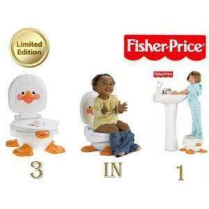 fisher price fisher price vasino dellochetta 3 in 1
