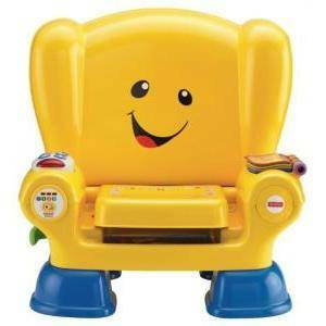 fisher price fisher price la poltroncina del cagnolino