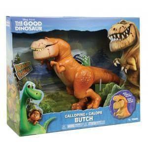 the good dinosaur galloping butch il viaggio di arlo