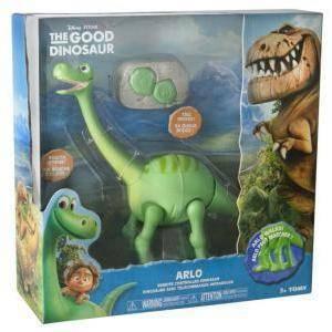 mazzeo il viaggio di arlo dinosauro arlo radiocomandato disney