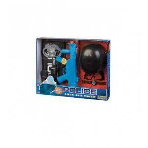 giochi preziosi giochi preziosi polizia swat set luci e suoni