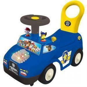 giochi preziosi giochi preziosi primipassi cavalcabile paw patrol polizia