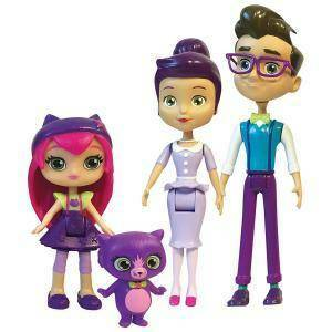 spinmaster spinmaster little charmers famiglia