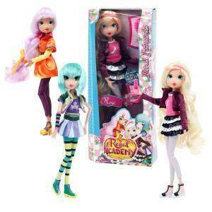 giochi preziosi giochi preziosi bambola regal academy real friend doll