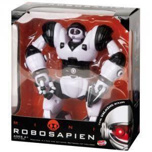 giocheria giocheria robot robosapien mini