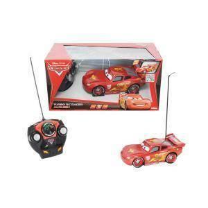 simba simba cars turbo racer mcqueen radiocomandato