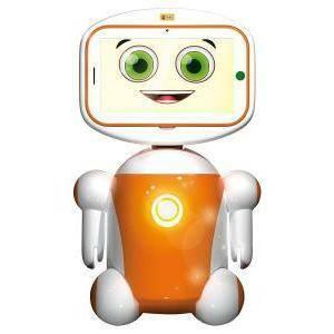 lisciani giochi lisciani giochi mio amico robot + tablet