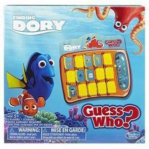 hasbro - mb hasbro - mb indovina chi finding dory