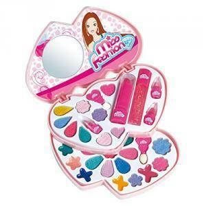 giocheria trucchi miss fashion make up cuore