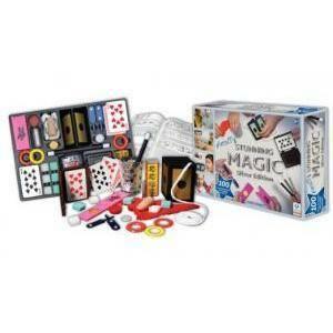 giocheria giocheria scuola magia silver edition
